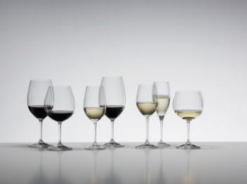Kā izvēlēties vīna glāzes jeb kāpēc ir svarīga glāzes forma
