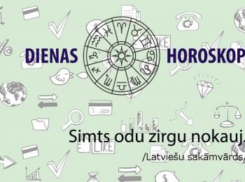Horoskopi 16. novembrim visām zodiaka zīmēm