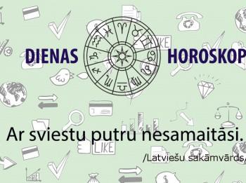 Horoskopi 21. novembrim visām zodiaka zīmēm