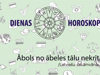 Horoskopi 11. decembrim visām zodiaka zīmēm
