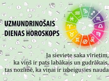 Uzmundrinošie horoskopi 4. martam visām zodiaka zīmēm