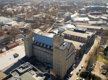 Video: Vieta, kur brauc ar bezpilota auto un rodas Latvijas inovācijas