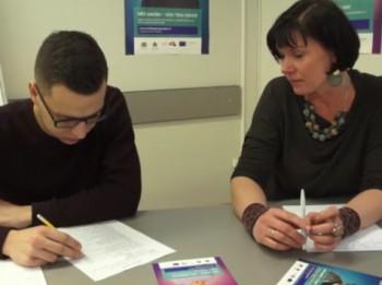 Video: Aicina uz bezmaksas konsultācijām mācībām pieaugušajiem