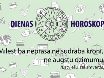 Horoskopi veiksmīgam 29. novembrim visām zodiaka zīmēm