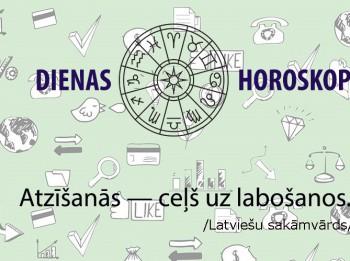 Horoskopi veiksmīgam 2. decembrim visām zodiaka zīmēm