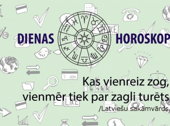 Horoskopi veiksmīgam 14. decembrim visām zodiaka zīmēm