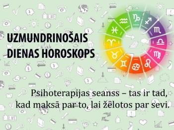 Uzmundrinošie horoskopi 16. februārim visām zodiaka zīmēm