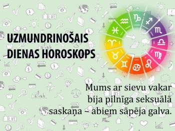 Uzmundrinošie horoskopi 12. martam visām zodiaka zīmēm