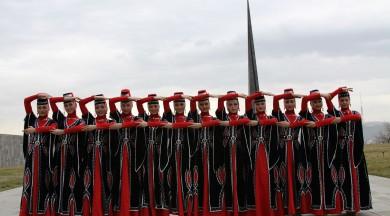 """Starptautiskajā tautas deju festivālā """"Sudmaliņas"""" pirmo reizi notiks deju ansambļu konkurss"""