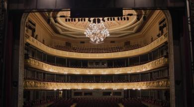 """Gatavojoties Latvijas valsts un Latvijas Nacionālās operas simtgadei,  """"Latvijas Nacionālā opera un balets"""" izsludina operas libretu konkursu"""