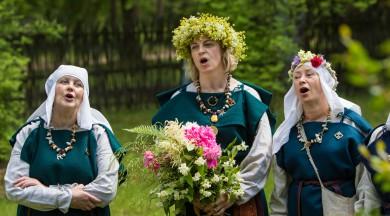 """Tuvojas festivāla """"Baltica"""" ieskaņa"""