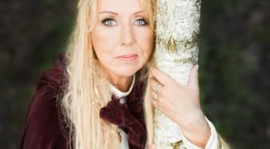 Dziedātājai Ievai Akuraterei šonedēļ apaļa jubileja