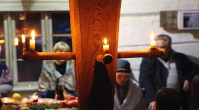 Brīvdabas muzejs aicina godināt senčus Veļu vakarā