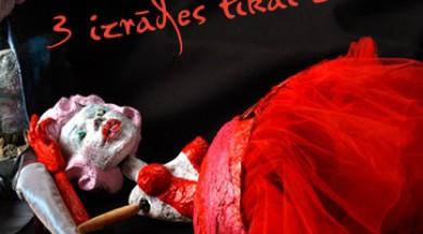 Latvijas Leļļu teātris ar īpašu piedāvājumu aicina uz izrādēm pieaugušos