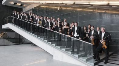 """Dzintaru koncertzālē uzstāsies pasaulslavenais """"Orchestra della Svizzera Italiana"""""""