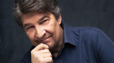 """Izcilais dziedātājs Ingus Pētersons aicina uz Ziemassvētku koncertiem """"Vienkāršais brīnums"""""""