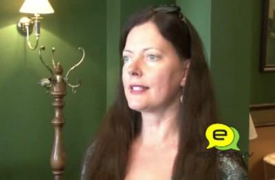 """Video: """"Mēs jūs ļoti gaidām"""":Lorija Vuda un Armands Birkens aicina uz koncertiem"""