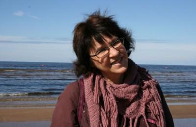 Dramaturģe Lelde Stumbre par cilvēku savstarpējo komunikāciju