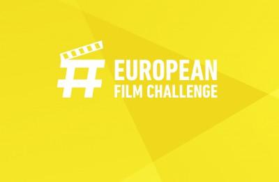 Eiropas kino skatītāju konkurss ar balvu – ceļojums uz Berlināli