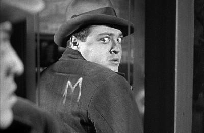 """Kinolektorijā """"Tas, ko Tu nedrīksti nezināt XII"""" – vācu kino klasika """"M"""""""