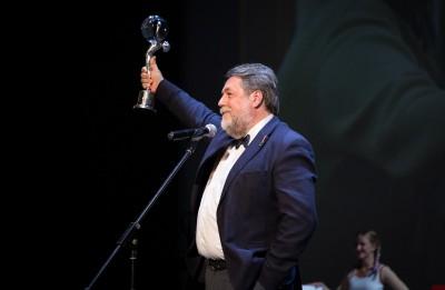 Latvijas filma saņem balvu Karlovi Varos