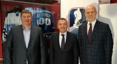 Oficiāli: 2021. gada hokeja pasaules čempionāts nenotiks Baltkrievijā