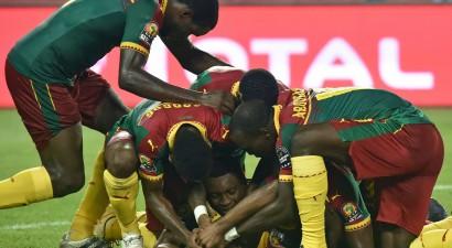 Kamerūna iesit 89. minūtē un piekto reizi kļūst par Āfrikas čempioni
