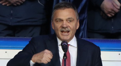 """Fāzels: """"Esam gatavi maksāt septiņus miljonus par NHL spēlētāju apdrošināšanu"""""""