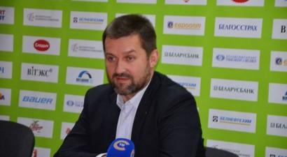 """Baltkrievijas Hokeja federācijas vadītājs: """"Somi iepriekš pat nešaubījās, ka uzvarēs"""""""