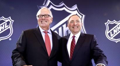 """""""Golden Knights"""" īpašnieks atbalsta komandas veidošanu ar draftu un sešu gadu laikā grib Stenlija kausu"""