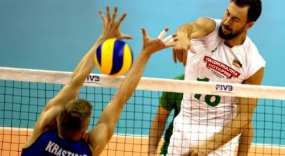 Krastiņš palīdz Somijas volejbolistiem pasaules čempionāta mačā uzveikt Kubu