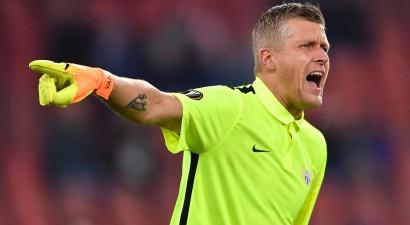 Dīvāna eksperts Latvijas izlases futbolistiem piešķir čeburekus