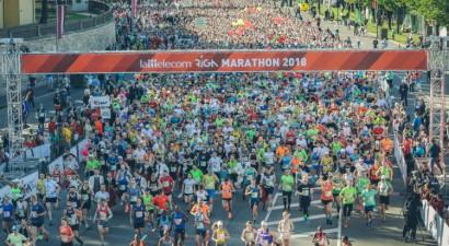 """IAAF apstiprina """"Lattelecom"""" Rīgas maratonu pasaules prestižāko maratonu līgā"""