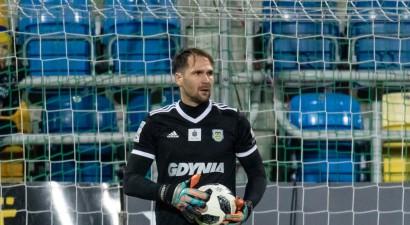 Šteinbors tiek atzīts par Polijas Ekstraklases kārtas vērtīgāko spēlētāju