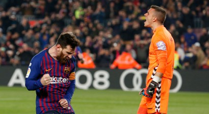 """Mesi no divām pendelēm realizē vienu, """"Barcelona"""" pievieno trīs punktus"""