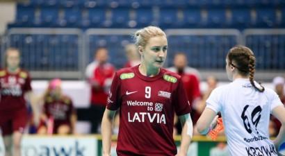 """Edīte Bankava: """"Spēli Latvijas labā salauza Garbares spēle"""""""