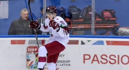 Rīga gatava uzņemt pasaules U20 čempionātu 2020. gadā