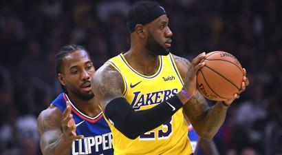NBA piedāvātajā plānā finālsērijas beigas paredzētas 12. oktobrī