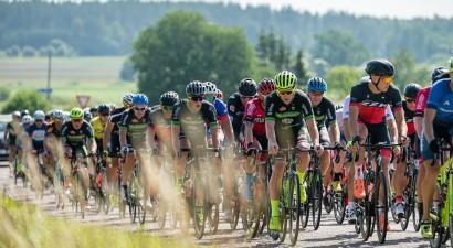 Latvijas riteņbraukšanas sezona svētdien sāksies ar Valkas velobraucienu