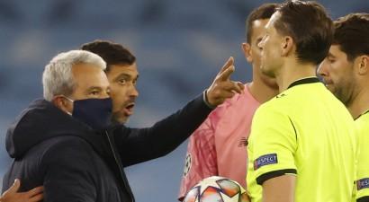 """""""Porto"""" treneris par Latvijas tiesnešiem: """"Nebijām pelnījuši tik vāju tiesāšanu"""""""