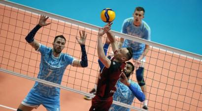 Petrovam piektā uzvaru pēc kārtas Krievijā, Egleskalnam uzvara Grieķijā
