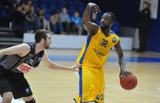 Ventspils goes to Thessaloniki to fight for an important victory