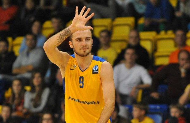 Ventspils EuroCup run ends this year