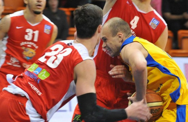 BK Ventspils 21. play off pavasaris