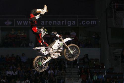 Arī šoruden Rīgā lidos motocikli
