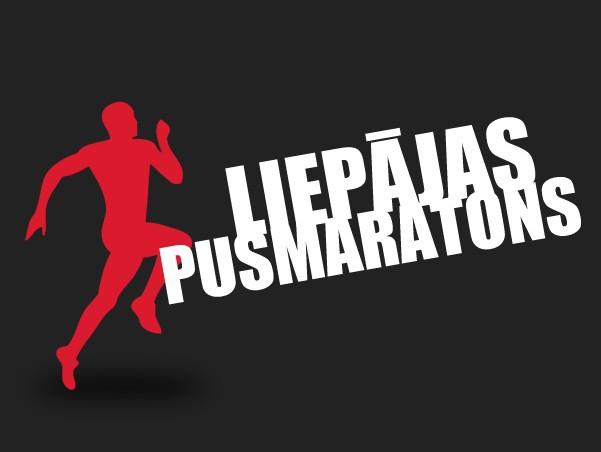 """Dienu pirms Liepājas Pusmaratona var saņemt dalībnieku numurus un notiek """"Nike"""" treniņš pludmalē"""