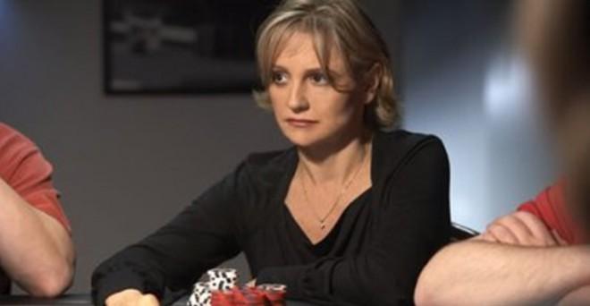 Dženifera Harmena: Es esmu laba māte un pokera spēlētāja