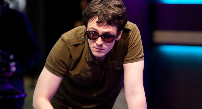 Īzaks Hakstons pokerā nedēļas laikā zaudējis $526'000