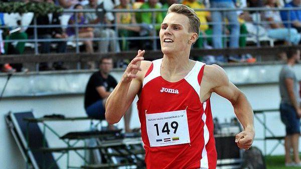 Pasaules čempionātu telpās Latvijas sportistiem ievadīs Karpinskis