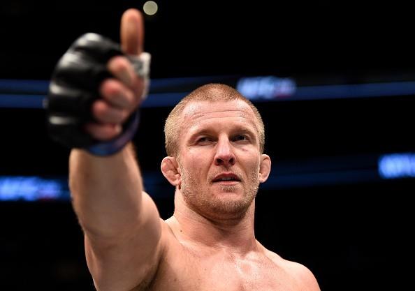 Cirkunova – Teišeiras MMA cīņa pārcelta uz 16. decembri